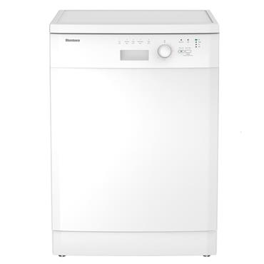 Blomberg 13 Place Dishwasher white | LDF30110W