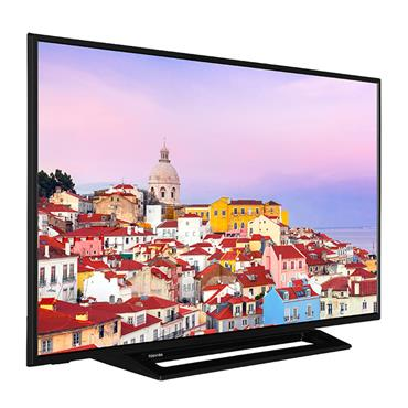 "Toshiba 49"" 4k Smart TV 