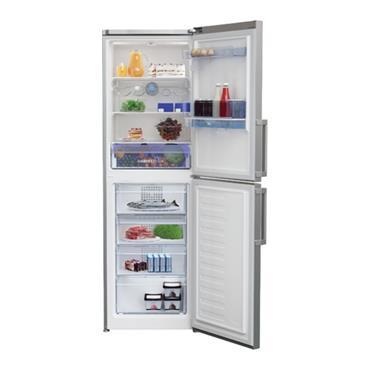 Beko Freestanding 191cm 60cm Frost Free Combi Fridge Freezer | CFP3691DVS