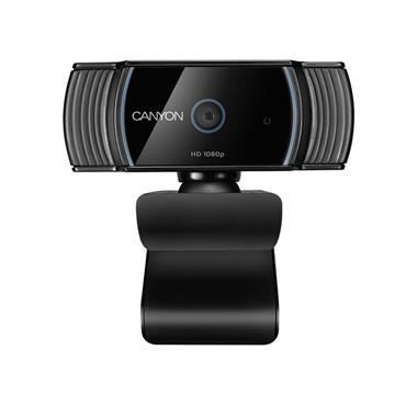 Canon 2MP  Mexapixel Full HD Webcam Web Camera | CNSCWC5