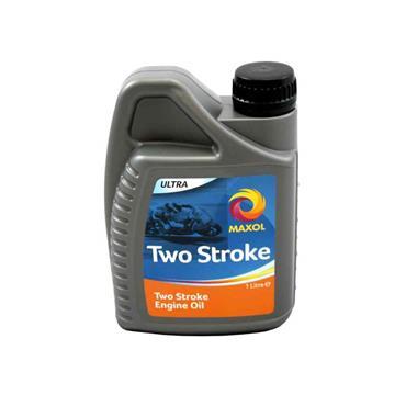 MAXOL 2 STROKE OIL 1 LITRE | MAX126953