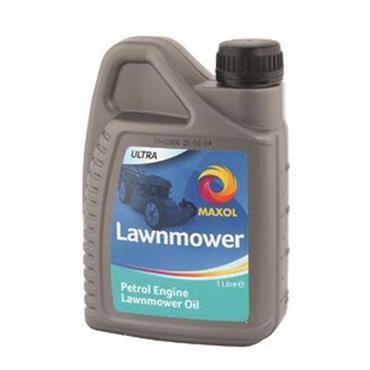 MAXOL 4 STROKE LAWNMOVER OIL 1 LITRE | MAX274533