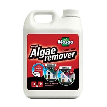 MOSGO MASONRY ALGAE KILLER REMOVER 5 LITRE | P1005