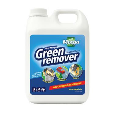 MOSGO GREEN REMOVER MOSS KILLER 5 LITRE | P1007