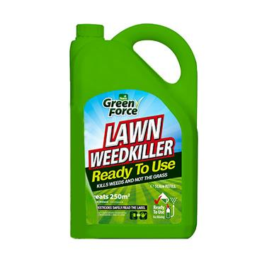 HYGEIA LAWN WEEDKILLER READY TO USE 5 LITRE