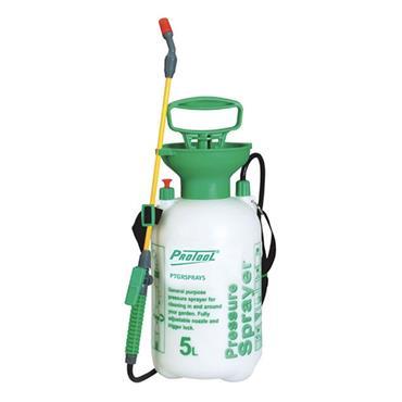 Protool 5 Litre Pressure Sprayer | 5006-06