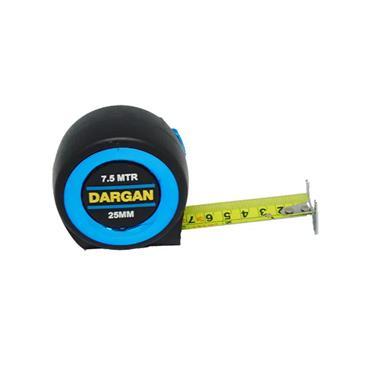 Dargan 7.5 Metre Robust Measuring Tape | MT7.5/R/DT
