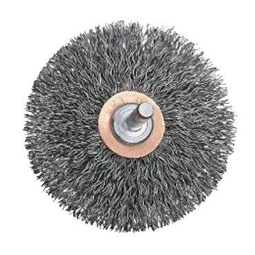 "DARGAN 3"" FLAT WIRE BRUSH"