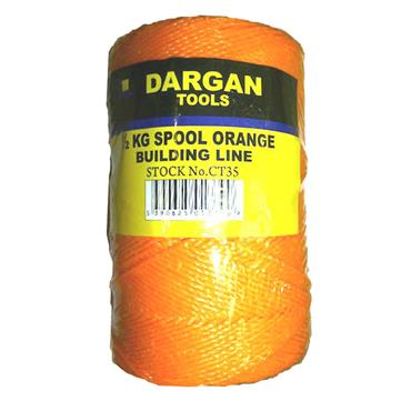 1/2KG ORANGE BUILDERS LINE 360MTR
