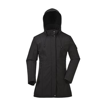 PORTWEST 16 CARLA SOFTSHELL COAT