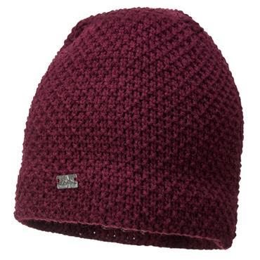 Portwest Kilkee Beanie Hat - Burgundy | WP30BUR
