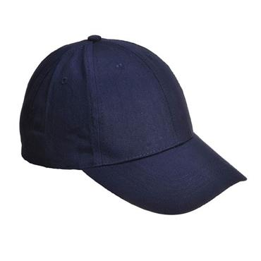 PORTWEST BASEBALL CAPS NAVY