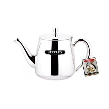 Steelex Chelsea Teapot 48oz | ST/1248