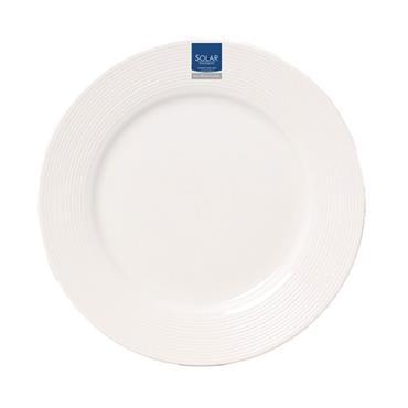 """10.5"""" DINNER PLATE SOLAR"""