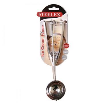 Steelex Ice Cream / Potato Scoop | HK9148