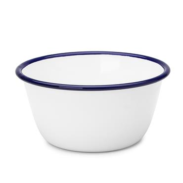 Falcon 14cm Enamel Pudding Bowl | EN0512