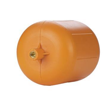 Easi Plumb Cyclindrical Plastic Ball Float | EPCYBLF