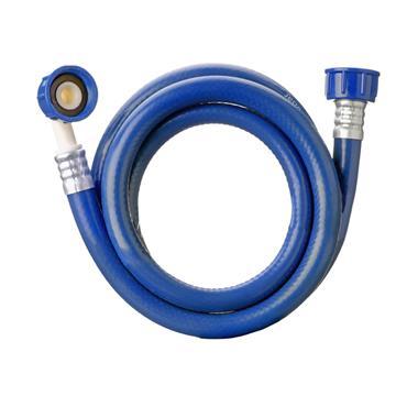 Easi Plumb 1.5 Metre Blue Washing Machine / Dishwasher Hose   EP15WMHB