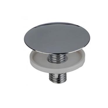 Easi Plumb Tap Hole Blank - Chrome | EPCPTHS