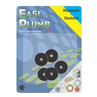"3/4"" TAP WASHERS PACK OF 5"