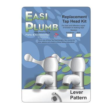 REPLACEMENT LEVER TAP HEAD KIT