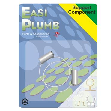 Easi Plumb 32 - 42mm Hose Clip Pack of 2 | EPHCLMP7