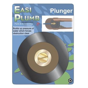 4'' SEWER ROD PLUNGER