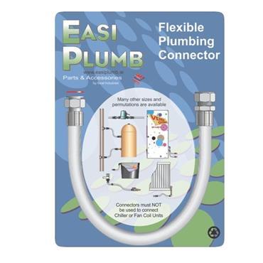 3/4'' TYPE FC55 FLEXIBLE CONNECTOR