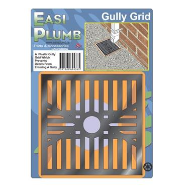 SPARE PLASTIC GULLEY GRID