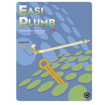 Easi Plumb Float Arm Cotter Split Pin | EPBCP