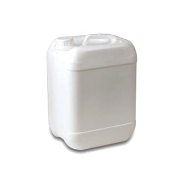 WATER CONTAINER 20 LITRE WITH LID WHITE (SQUARE) | 0127-02