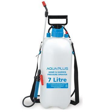 Aquaplus 7 Litre Pressure Sprayer | HOD012835