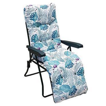 Culcita Multi Position Relaxer Chair