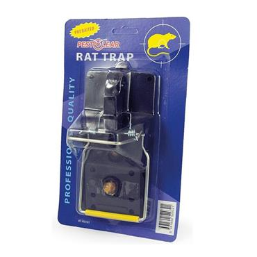 Pestclear Pre-Baited Easy Set Rat Trap | RT-P0101
