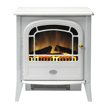 Dimplex Courchevel Optiflame 2kw Electric Stove | CVL20N