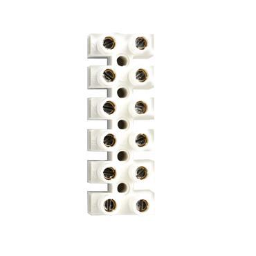 Powermaster 30 Amp PVC Strip Connectors | 1524-02