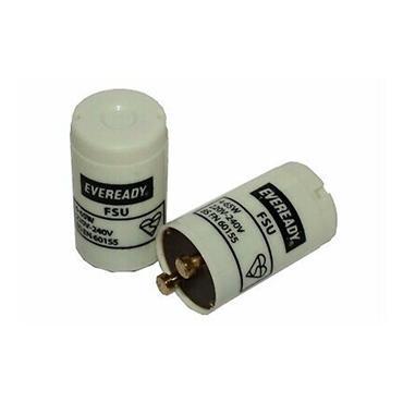 Powermaster 4-65 Watt Fluorescent Starter 2 Pack   1369-10