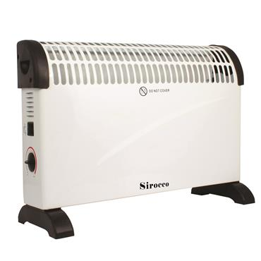 SIROCCO 2KW CONVECTION HEATER | 160353