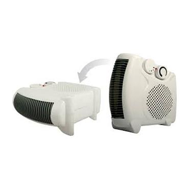 SIROCCO 2KW DUAL FAN HEATER | 160355