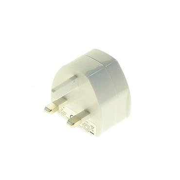 Powermaster Double USB Plug Top | 1814-22