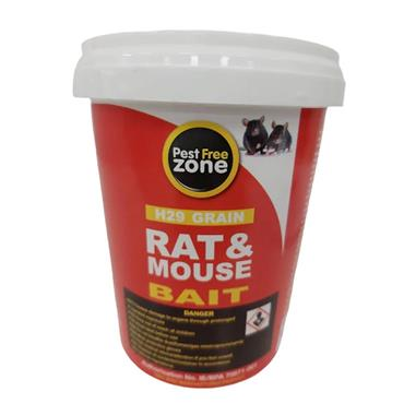 Pest Free Rat & Mouse Bait Grain 150g | PIEPFZ320