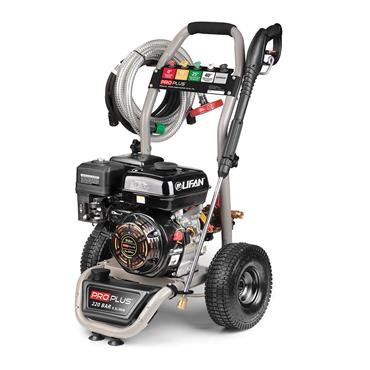 ProPlus 7hp Petrol Pressure Power Washer 220 Bar 3500 PSI | PPS967102