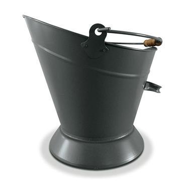 De Vielle Waterloo Bucket Grey | DEF011382