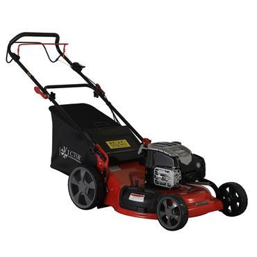 Victor 163cc 56cm Self Drive Petrol Lawnmower | 270499