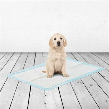 Savic Puppy Training Pads - Medium (40 x 30cm) | SV0087