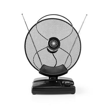 Nedis 36db Gain Indoor TV Antenna Aerial