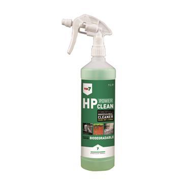 TEC7 HP CLEAN 1 LITRE | HP7492001