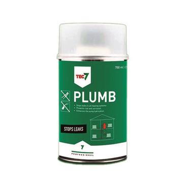 PLUMB7 HEATING SYSTEM LEAK SEAL 750ml | PLU740101296