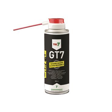 GT7 PENETRATING SPRAY OIL 200ML | GT7230102