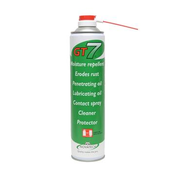 GT7 PENETRATING OIL 600ML | GT7230106